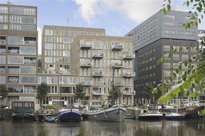Westerdok 356, Amsterdam