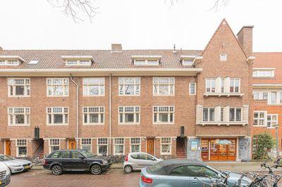 Paramaribostraat, Amsterdam