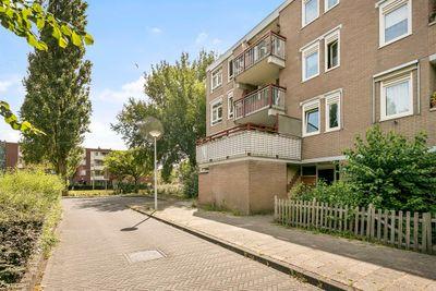 Werkendamstraat 44, Amsterdam