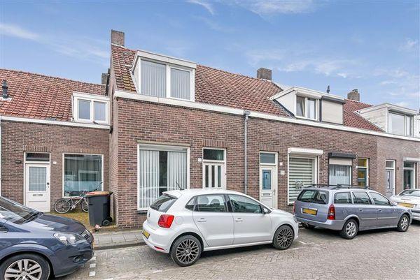 Outshoornstraat 92, Tilburg