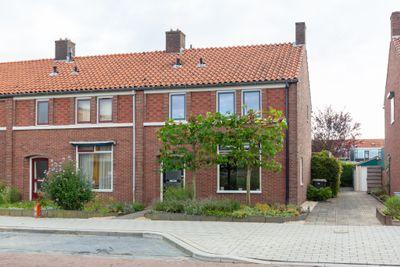 Weverstraat 15, Winterswijk