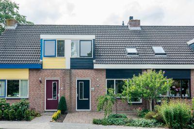 Klammeland 12, Benningbroek