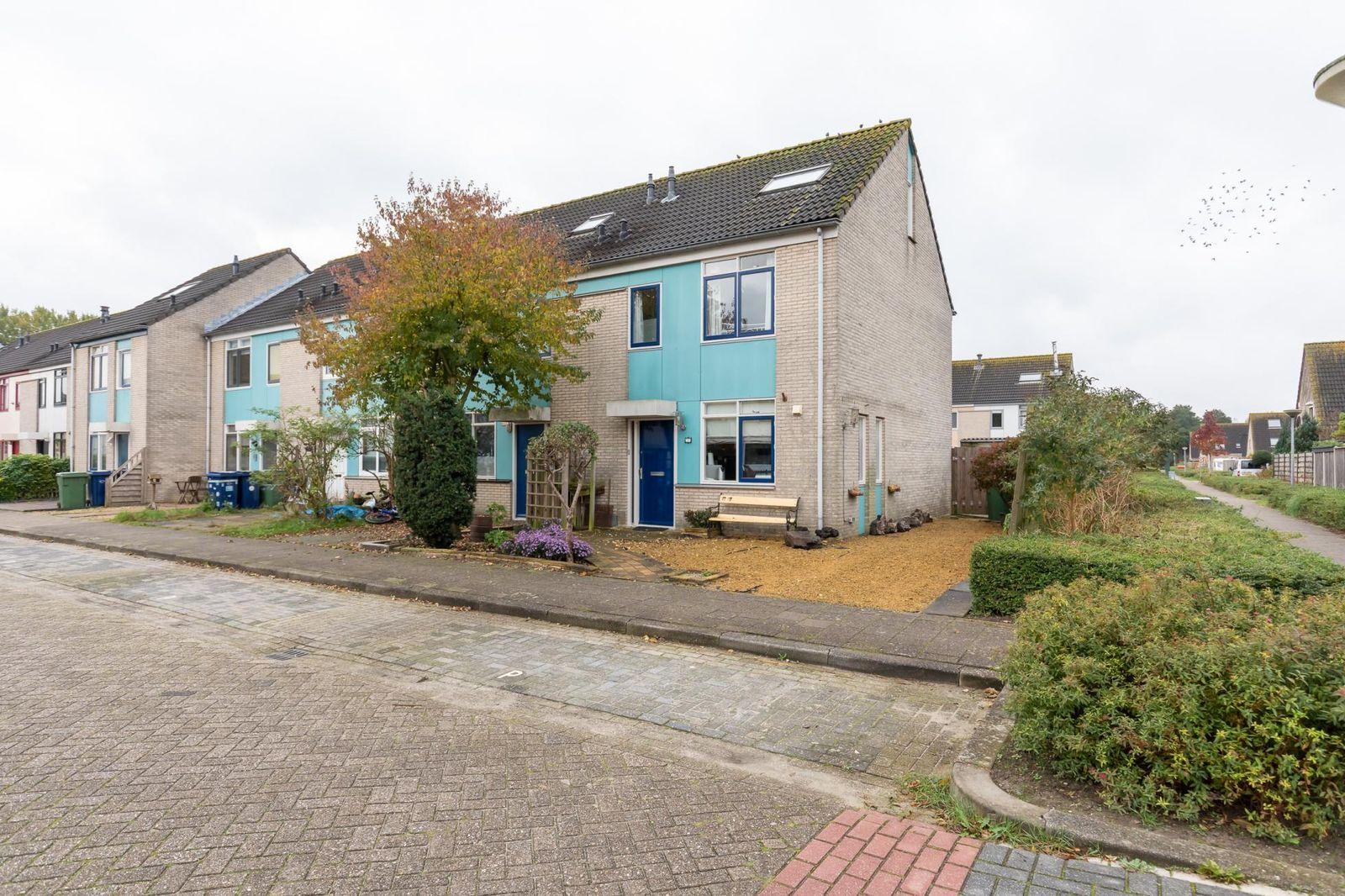 D. Hudigstraat 29, Almere