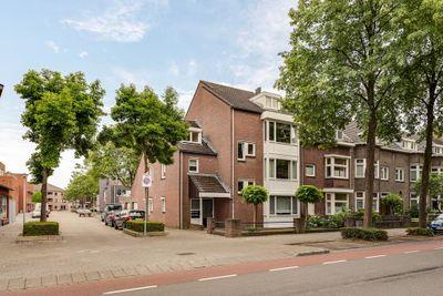 Koning Clovisstraat 41, Maastricht