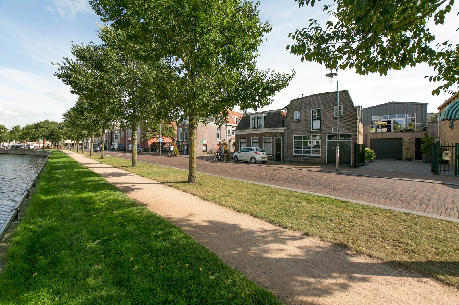 Prins Hendrikkade 8-B, Sneek