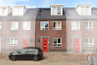 Blauwe Schuit 28, Bergen Op Zoom