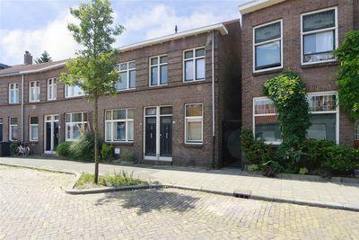 Billitonstraat 11, Dordrecht