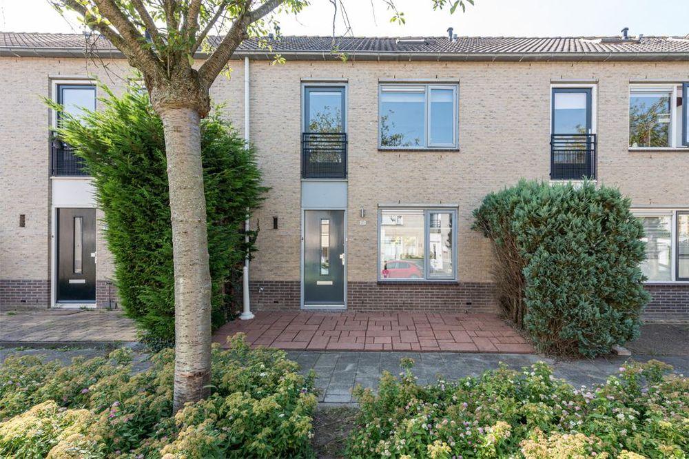 Stan Laurelstraat 33, Almere
