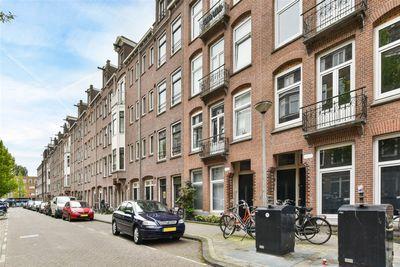 Eerste Atjehstraat 144D, Amsterdam