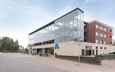 Henegouwenlaan, Oldenzaal