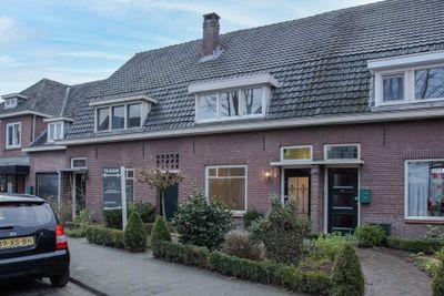 Burg. Canterslaan 91, Oisterwijk