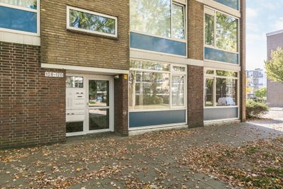 Schoonegge, Rotterdam