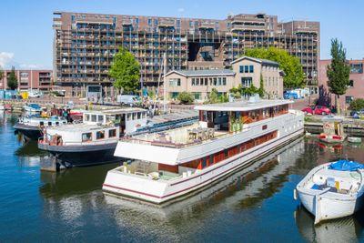 Borneokade 70, Amsterdam