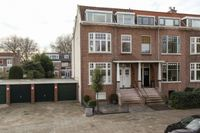 Terbregselaan, Rotterdam