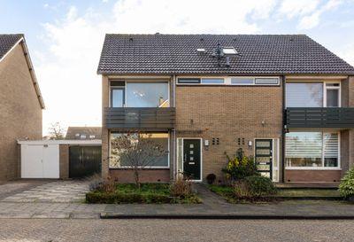 Van der Duijnlaan 25, Zevenhuizen ZH
