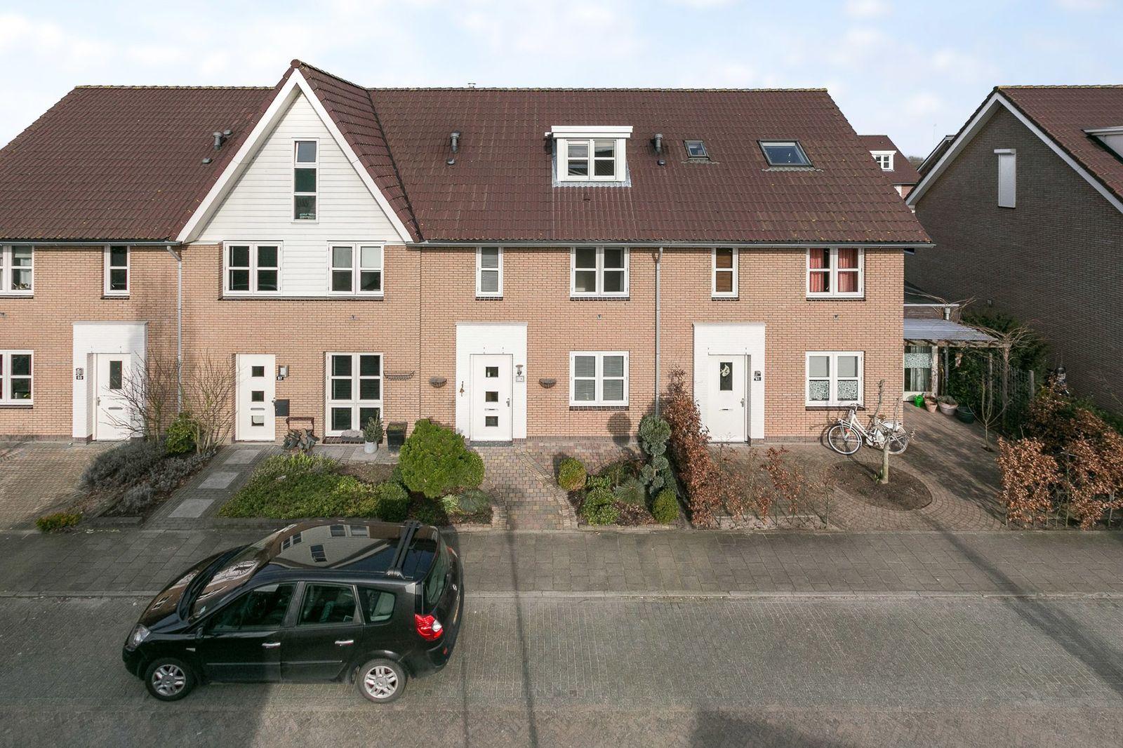 Claustrum 59, Nijmegen