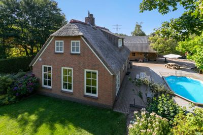 Leidijk 6A, Donkerbroek
