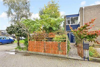 Rietdekkersdreef 501, Apeldoorn