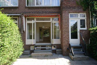 Libanonweg, Rotterdam