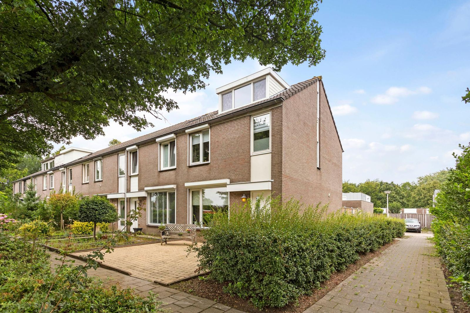 Druivenberg 19, Roosendaal