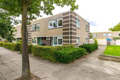 Rimsky-Korssakovweg 127, Almere