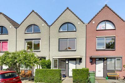 Prokofjevstraat 62, Almere