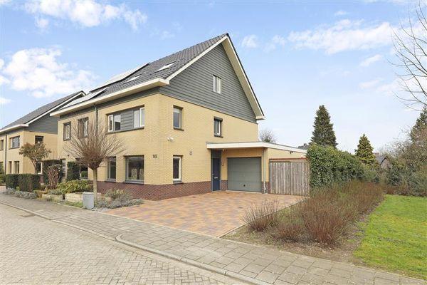 Heliosstraat 145, Apeldoorn