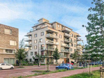 Rie Mastenbroekstraat 73, Amsterdam