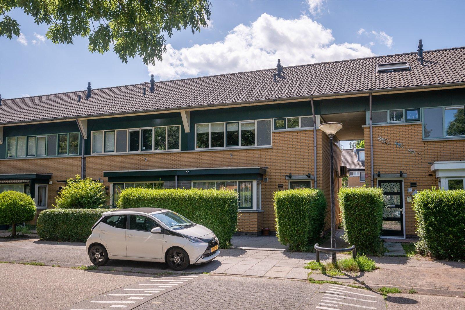 Junistraat 65, Almere