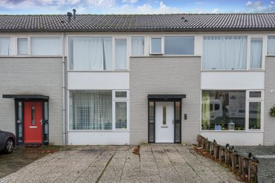 Rossinistraat 265, Tilburg