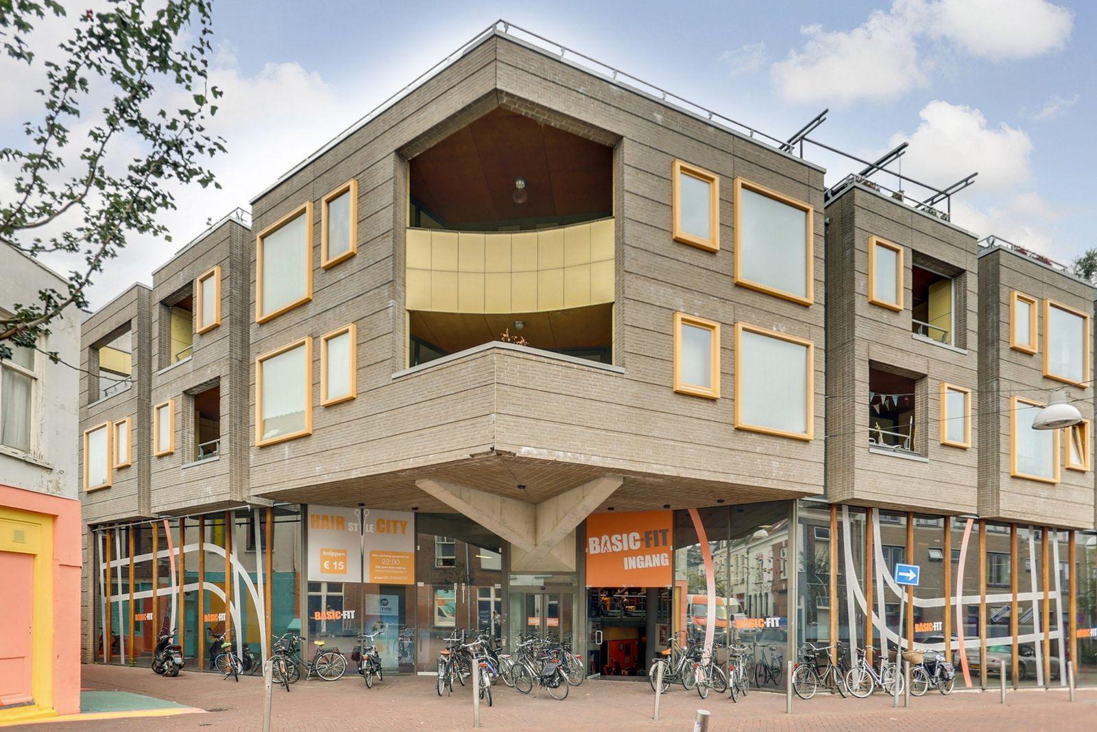 Tweede Walstraat 68, Nijmegen