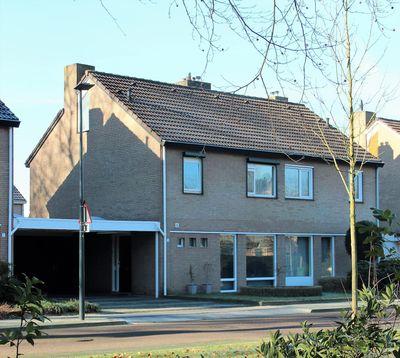 De Scheerder 3, Veldhoven