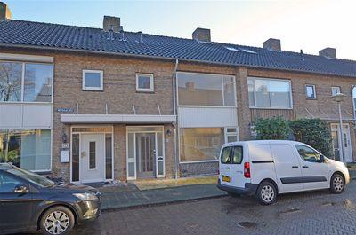 Heydaalweg 3, Eindhoven