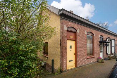 Wester Hordijk 215-a, Barendrecht