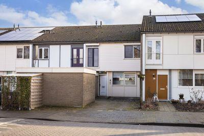 Nijenrode 44, Eindhoven