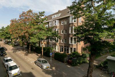 1e Jerichostraat 57-C, Rotterdam