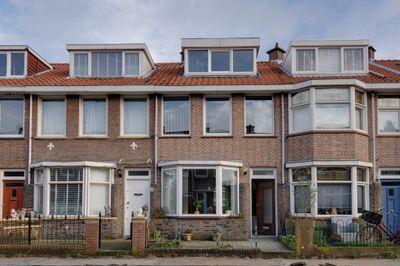 Doldersestraat 46, Den Haag
