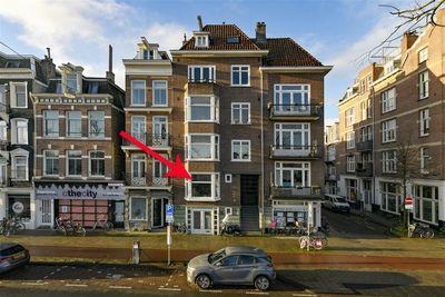 Amsteldijk 50bel, Amsterdam