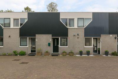 Montbretiastraat 39, Enschede