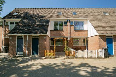 Malmopad 85, Rotterdam