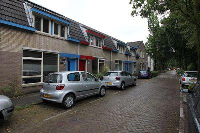 Abstederdijk, Utrecht