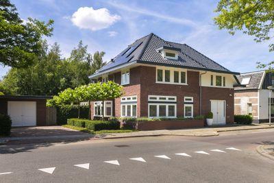 Wilhelminastraat 124, Nijverdal