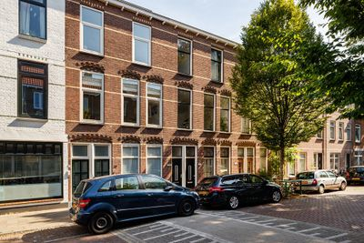 Vossegatselaan 20-bis, Utrecht