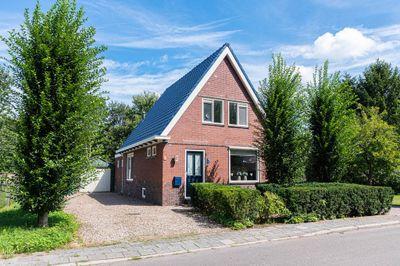 Meidoornlaan 15, Winschoten