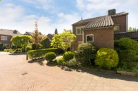 Goudwespmeent 93, Hilversum