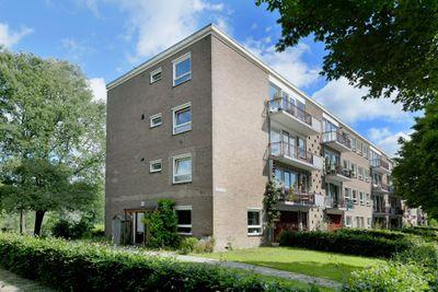 Jan Luykenlaan 60, Deventer