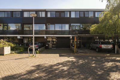 Schuberthof 106, Alphen Aan Den Rijn