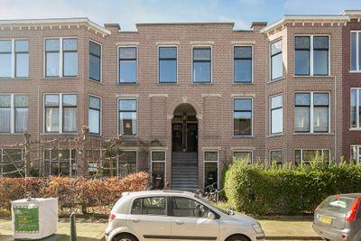 Dibbetsstraat 24, Den Haag