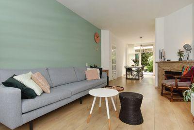 Vlierboomstraat 348, Den Haag