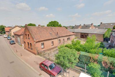 Hoogstraat 11, Montfort